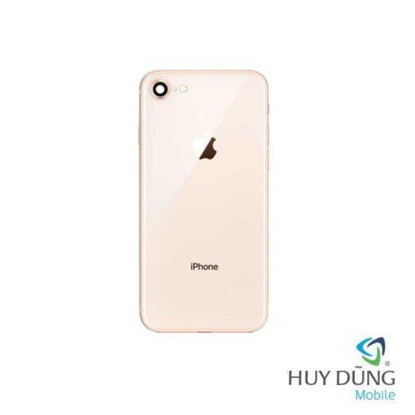 Thay vỏ iPhone 8 vàng