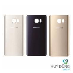 Thay kính lưng Samsung S8 Plus