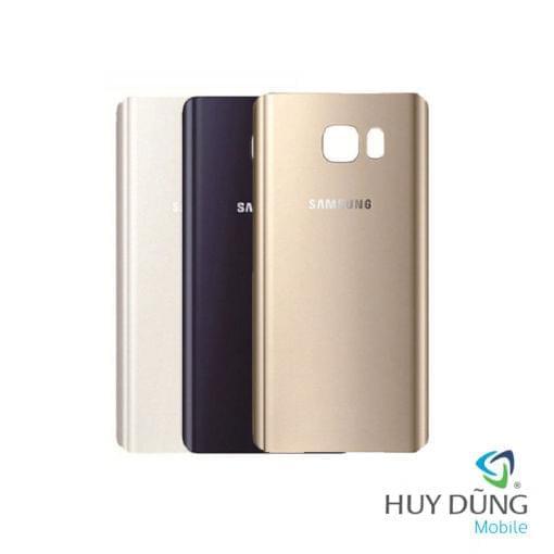Thay nắp lưng Samsung Galaxy Note 5