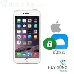 Xóa tài khoản icloud iPhone SE 2020