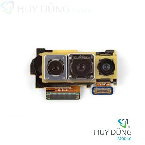 Thay camera sau Samsung S10