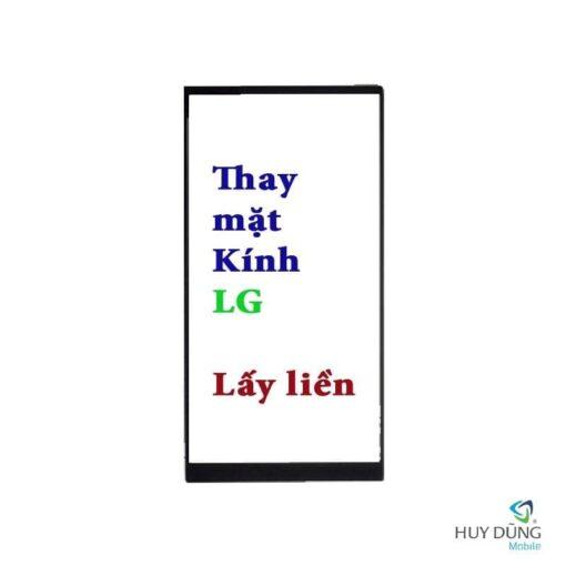 Thay mặt kính LG K10 2017
