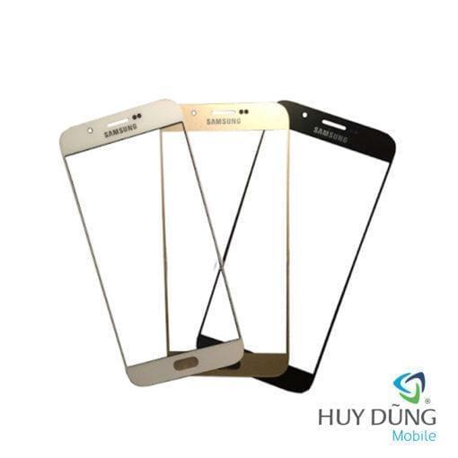 Thay mặt kính Samsung A8 2015