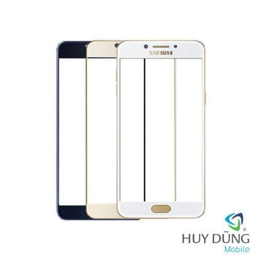 Thay mặt kính Samsung C7 Pro