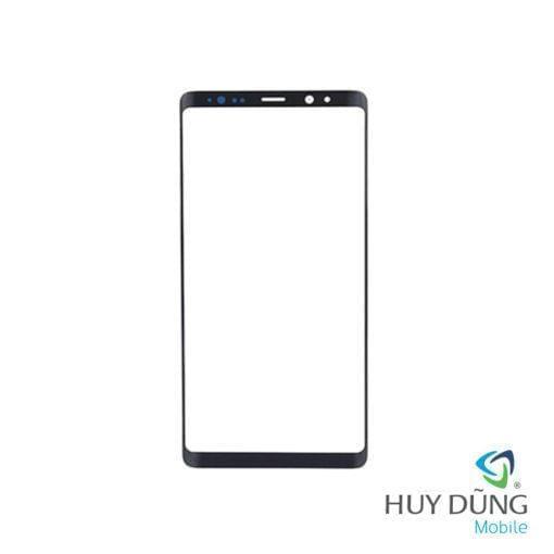 Thay mặt kính Samsung Note 9