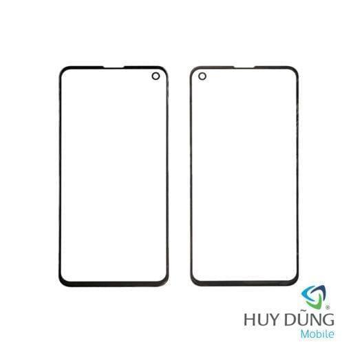 Thay mặt kính Samsung S10e