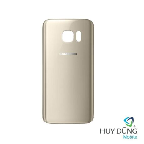 Thay Nắp Lưng Samsung S7 Edge