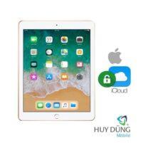 Xóa tài khoản iCloud iPad Pro 10.5