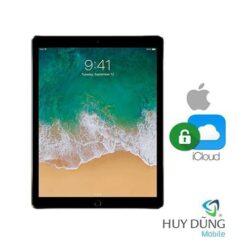 Xóa tài khoản iCloud iPad Pro 12.9 inch 2015