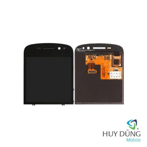 Thay màn hình Blackberry Q10
