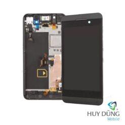 Thay màn hình Blackberry Z10
