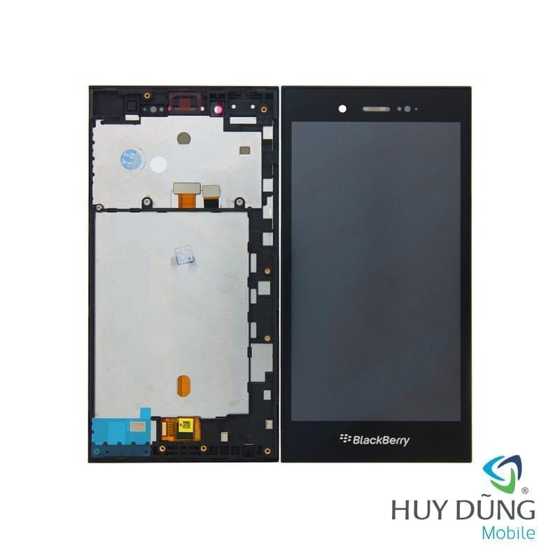 Thay màn hình Blackberry Z3
