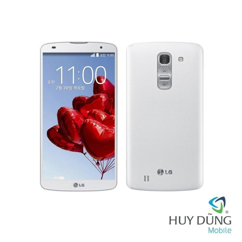 Thay màn hình LG G Pro 2