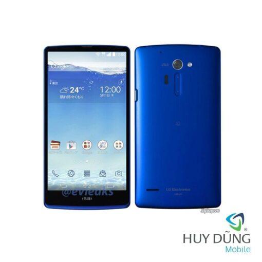 Thay màn hình LG G2 isai