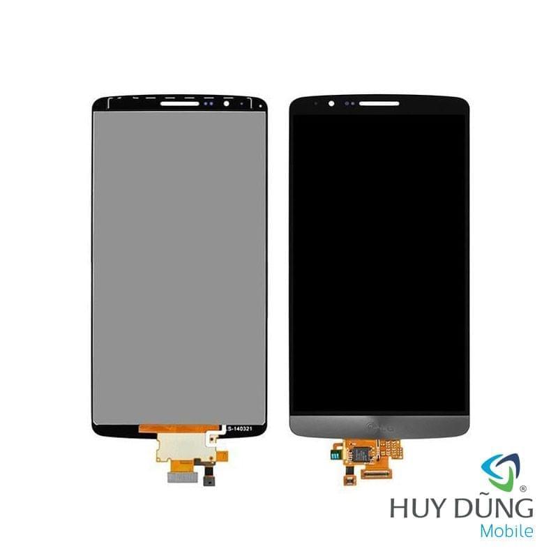Thay màn hình LG G4 Stylus