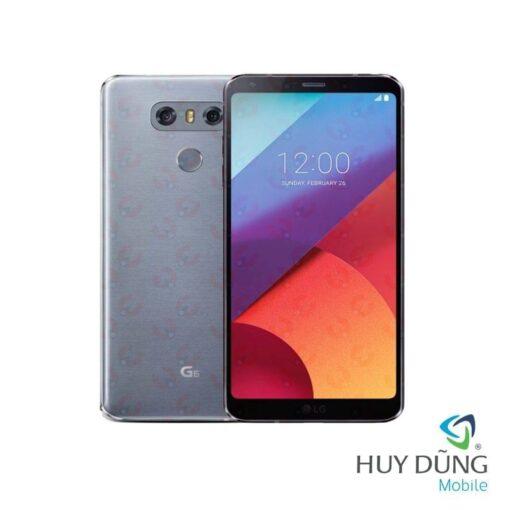 Thay màn hình LG G6 Plus