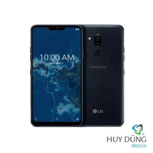 Thay màn hình LG G7 Fit
