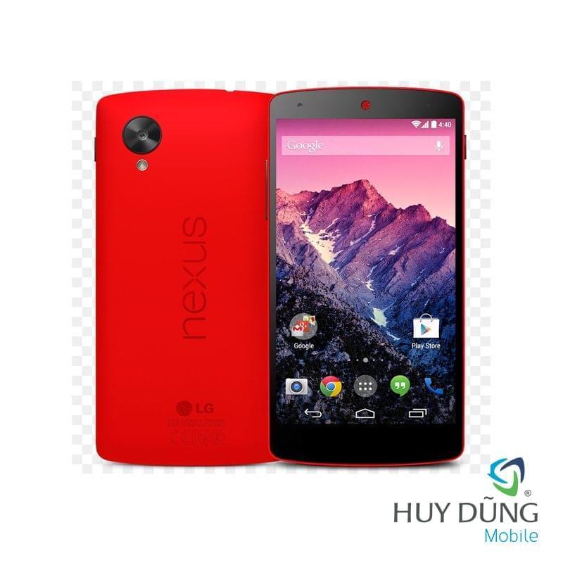 Thay màn hình LG Nexus 7