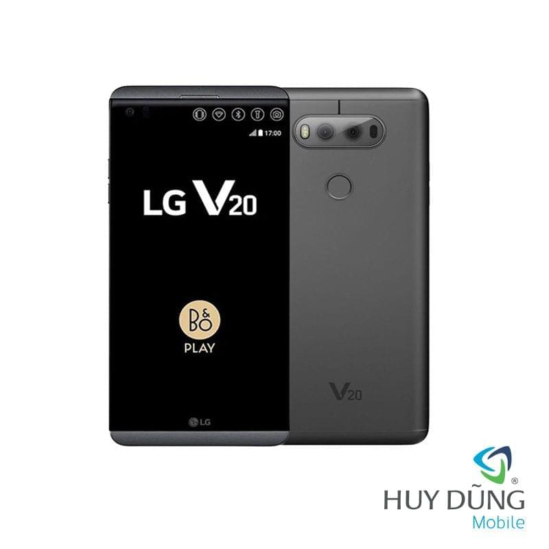 Thay màn hình LG V20