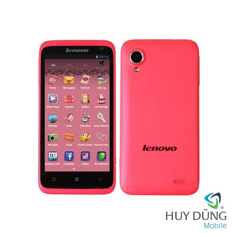 Thay màn hình Lenovo K860