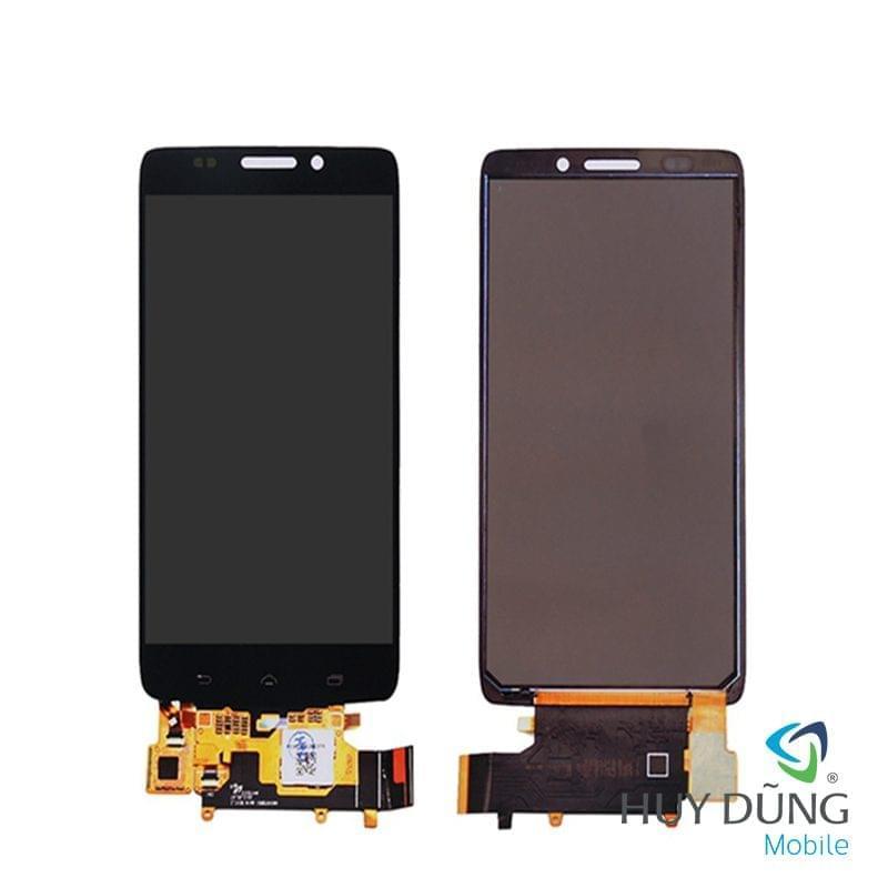 Thay màn hình Motorola Razr Maxx