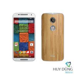Thay màn hình Motorola X2