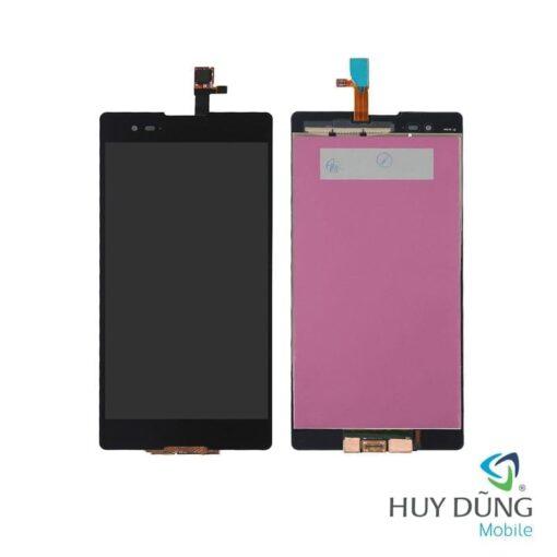Thay màn hình Sony T2 Ultra Dual