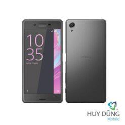 Thay màn hình Sony XA
