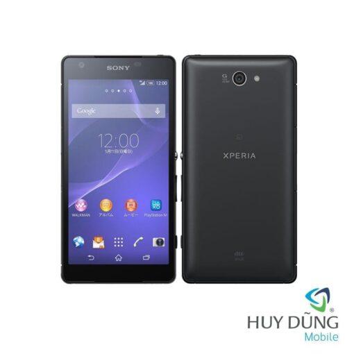 Thay màn hình Sony ZL2