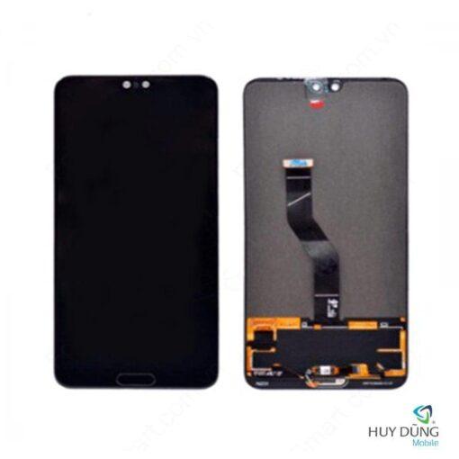 Thay màn hình Huawei P20 Pro 2018