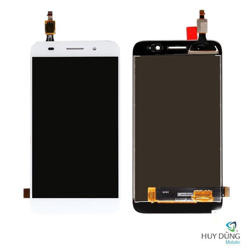 Thay màn hình Huawei Y3 2017