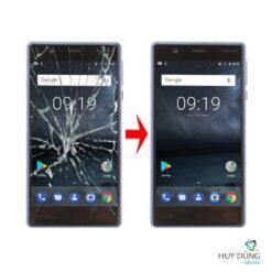 Thay mặt kính Nokia 3.2