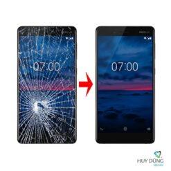 Thay mặt kính Nokia 7.2