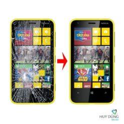Thay mặt kính Nokia Lumia 800