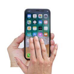 Sửa loạn, liệt cảm ứng iPhone