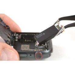 Thay rung Apple Watch