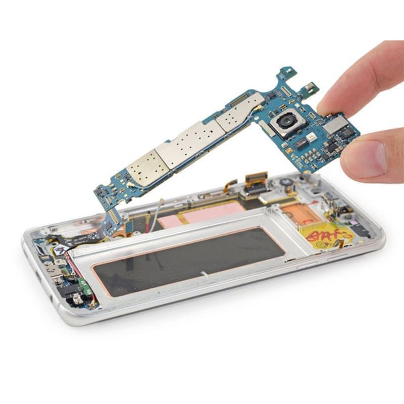 Thay main Samsung