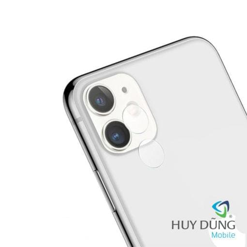 Thay kính camera iPhone 11