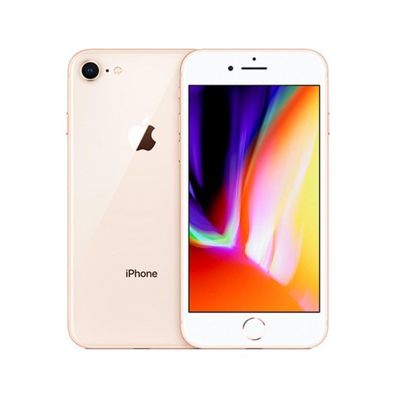iPhone 8 vàng