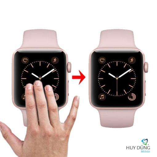 Thay cảm ứng Apple Watch series 2 38mm