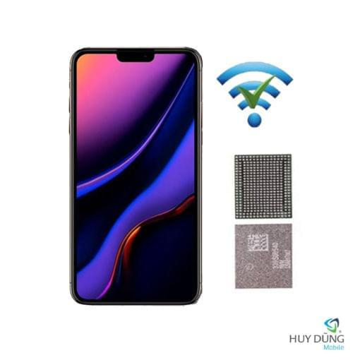 Thay ic Wifi iPhone 11 Pro Max
