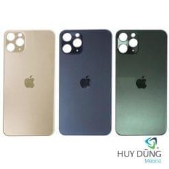 Thay kính lưng iPhone 11