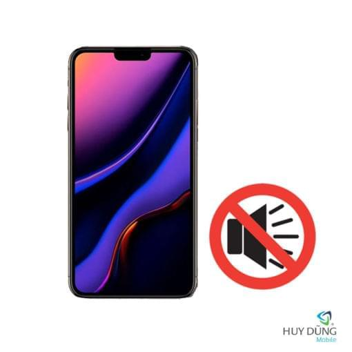 Thay loa ngoài iPhone 11 Pro Max