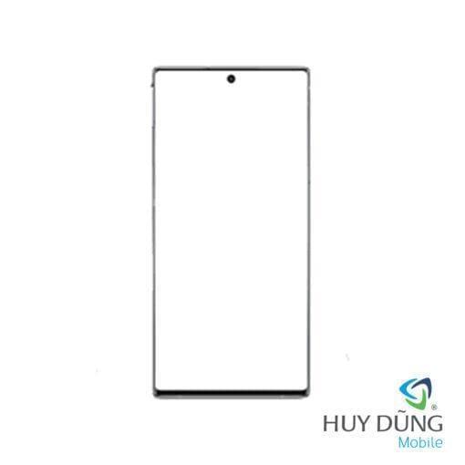 Thay mặt kính Samsung Note 10 Plus