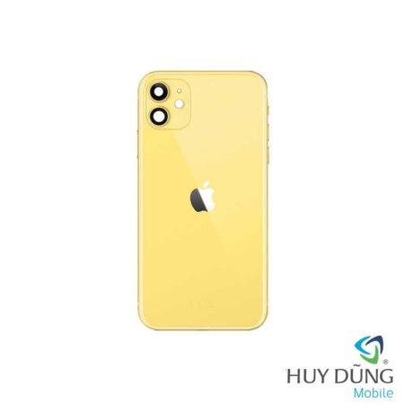 Thay vỏ iPhone 11
