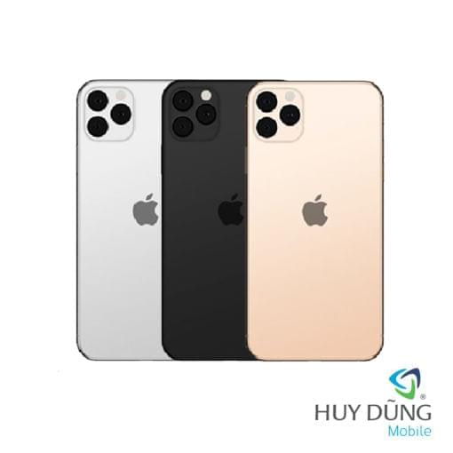 Thay vỏ iPhone 11 Pro