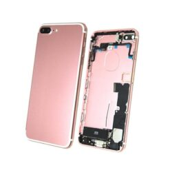 Thay vỏ iPhone