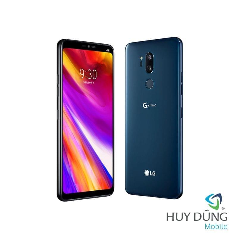 Thay màn hình LG G7 Plus