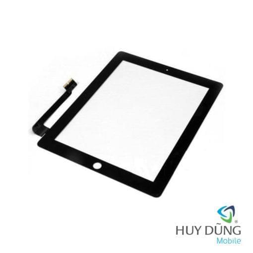Thay cảm ứng iPad 4