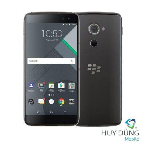 Thay mặt kính BlackBerry Dtek60